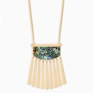 Kendra Scott Ellen Necklace